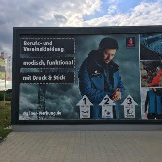 Wallner Werbung Vilsbiburg